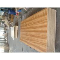 Wholesale Waterproof decorative melamine faced MDF board / Panel , environmental and healthy from china suppliers
