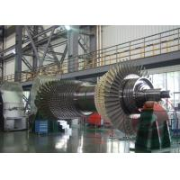 Wholesale High Strength Steam Turbine Rotor Forging Alloy Steel , EN ASTM GB ISO Standard from china suppliers