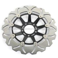 Wholesale Motorcycle Brake Disc Brakes And Discs Suzuki GSX R GSXR 1100 Aluminum CNC from china suppliers