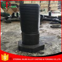 Wholesale 35CrMo Hex Head Bolt Units With Spring Washer EB892 from china suppliers