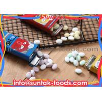 Wholesale Portable Passion Sour Sugar Free Candy Hole Shape With Two Color from china suppliers
