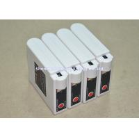Wholesale Custom 7.4V 4400mAh LED and smart Heated blanket battery with BAK Grade A cells from china suppliers