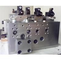 Buy cheap Hydraulic Manifold from wholesalers