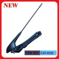 Wholesale High Gain Car Radio Antenna Roof Mount AM FM Receiver Antenna Easy Installation from china suppliers