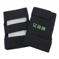 Buy cheap Wholesale Adjustable Open Thumb Wrap Energy Knee Support Brace ZJ-S007K from wholesalers
