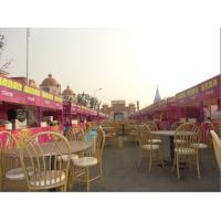 Buy cheap Aluminum Alloy Material Large Outdoor Tent  Fire - Proof For  Exhibition Event from wholesalers
