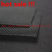 Wholesale 14mesh Security Screen Stainless Steel Wire Mesh Factory from china suppliers