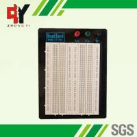 Wholesale Students DIY Solder Prototyping Circuit Board 680 Points with Two Pattern WB-102 from china suppliers