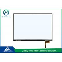 "Wholesale 2 Layers 4 Wire Resistive Touch Panel 4.3"" For LCD Module , Touch Panel Sensor from china suppliers"