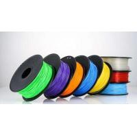 Quality High quality high accuracy ABS, PLA 3D Printer Filament for 3D printing for sale