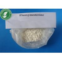 Wholesale Steroid Powder Halotestin Fluoxymesterone CAS 76-43-7 for Muscle Wasting from china suppliers