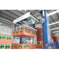 Wholesale Simple Operate Intelligent Automatic Case Depalletizer Reach 46000BPH from china suppliers