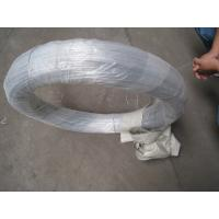 Wholesale High Quality Hot Dipped Galvanized Wire from china suppliers