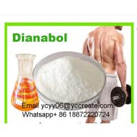 Wholesale 99% Anabolin Weight Loss Powder Steroids Dianabol 72-63-9 Muscle Growth Bodybuilding from china suppliers