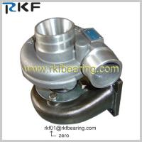 Wholesale Volkswagen (VW) Engine Turbocharger from china suppliers