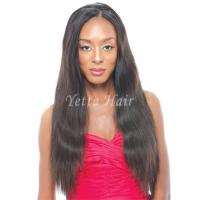 Wholesale Long Lasting 100% Brazilian Virgin Hair , No Tangle Unprocessed Human Hair Extensions from china suppliers