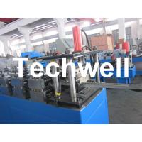 Wholesale Light Steel Roof Truss Roll Forming Machine For Roof Ceiling Batten, Furring Channel from china suppliers