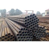 Wholesale Chemical Fertilizer Low Pressure Fluid Seamless Steel Pipes OF X65 X70 X80 from china suppliers