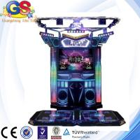 Wholesale 2014 3D dance machines for sale, pump it up dance game machine for sale from china suppliers