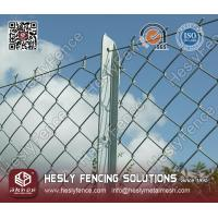 Wholesale Hot dipped galvanised Chain Link Fence from china suppliers