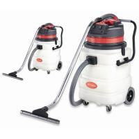 Wholesale 90L Multifunction Commercial Wet And Dry Vacuum Cleaner 100cm Height 220v ,110v from china suppliers