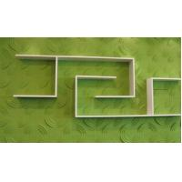 Wholesale Gypsum Wall Board Home Decorative with Entertainment Exterior Wall from china suppliers