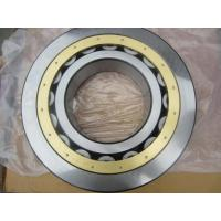 Wholesale Single Row Radial Roller Bearing NU360M1 Brass Cage For Construction Machine from china suppliers