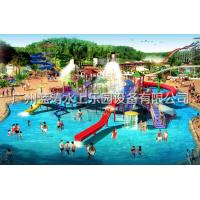 Wholesale Sea Style Water Playground Equipments With Spiral Water Slide from china suppliers