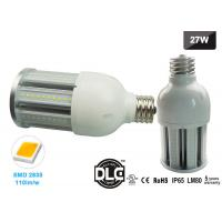 Wholesale 27w 2900lm LED Post Top Retrofit / LED Corn Light with CE, RoHs, UL from china suppliers