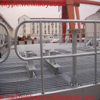 Wholesale steel grating for construction from china suppliers