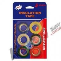 Quality Wide PVC Electrical Insulation TapeSave To Favorites for sale