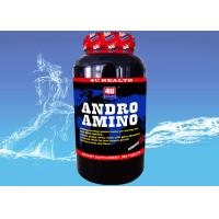 Wholesale Andro Amino Chewable BCAA Amino Acids Products Amino Acids Tablet from china suppliers