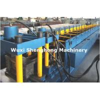 Wholesale SGCC / SPCC Purplin Cold Roll Forming Machine for 1.5mm - 3mm C Shape Purlin from china suppliers