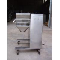 Wholesale Explosion proof oscillating granulator machine , high shear mixer granulator 200 - 450kg / h from china suppliers