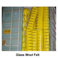 Quality 25mm thickness glass wool for sale