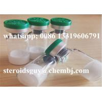 Wholesale 5mg GHRP-6 Peptide Steroid Hormones GHRP For Muscle Growth Injectable Peptide from china suppliers