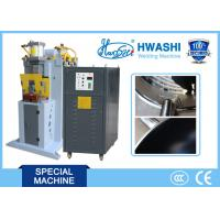 Wholesale 18KVA Capacitor Discharge Welding Machine , Non-stick Cookware Projection Welding Machine from china suppliers