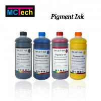 Wholesale Durabrite pigment ink,color for epson 1410 pigment ink from china suppliers