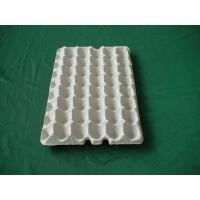 China Sugarcane Egg Tray/ Biodegradable Disposable Tableware on sale