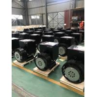 Wholesale Brushless AC Synchronous Generator With 10kw / 12.5kva 50 HZ and 12 / 6 Wire from china suppliers