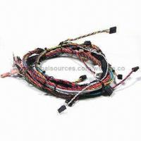 Wholesale Automotive Wire Harness/Cable Assembly, OEM/ODM Orders are Welcome from china suppliers