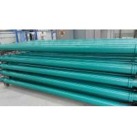 Wholesale Single Layer Concrete Pump Seamless Steel Pipe  4M DN125 ST52 from china suppliers