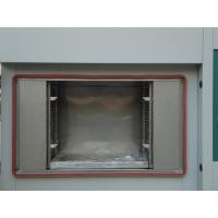 Quality 3 Layers Touch Screen Plastic Thermal Shock Chamber For Environmental Test for sale