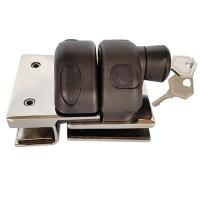 Wholesale For sale lockable two sided magnetic heavy duty gate latch types-EK300.24 from china suppliers