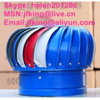 Wholesale 600mm Industrial Wind Powered Roof Turbine Ventilation Fan from china suppliers