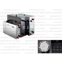 Wholesale Digital and optional Residential Steam Generator stainless steel 12kw 380V for home from china suppliers