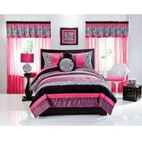 Wholesale Cotton Colorful Linen Bed Sheets / Adult Patchwork Quilt Bedding Set from china suppliers