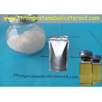 Wholesale Bodybuilding Testosterone Sustanon 250 Steroids Powder For Muscle Building from china suppliers
