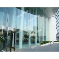 Wholesale Tempered Glass Partition from china suppliers