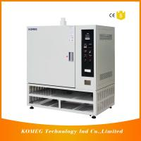 Wholesale Excellent In Cushion Effect Electronic Ventilation Aging Test Chamber with LCD Touch Panel Controller from china suppliers